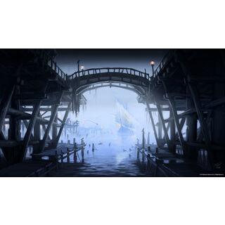 Port w Pękninie