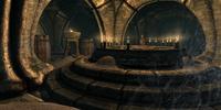 Ulen Ancestral Tomb