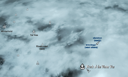 Wreck Map
