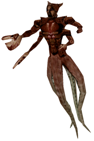 File:Dreugh Morrowind transparent.png