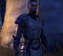 Lieutenant Antienne