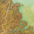 Esutanamus Location Map.png
