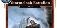 Stormcloak Battalion