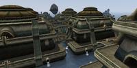 Vivec City (Morrowind)