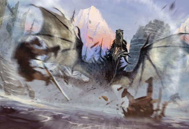 File:Dragon Concept Art.png