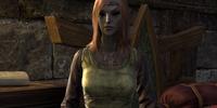 Caretaker Urnsi