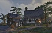 Vanne Farm House