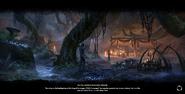 Velyn Harbor Outlaws Refuge Loading Screen