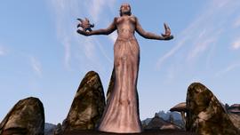 Azura's Shrine - Morrowind