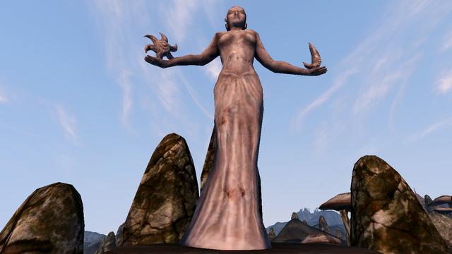 File:Azura's Shrine - Morrowind.png