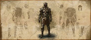Emperor Armor