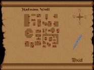 Helnim Wall view full map