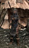 Stormcloak Soldier 000AA924