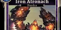 Iron Atronach (Legends)