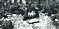 Kjenstag Ruins