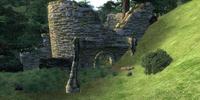 Fort Entius