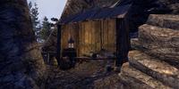 Hermit's Hideout