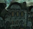 Ma'zaddha's House