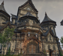 Daggerfall Castle