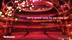 Bethesda E3 Conference 2015