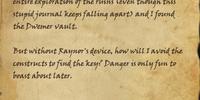 Kireth's Journal, Page 24