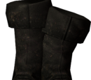 Fine Boots