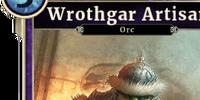 Wrothgar Artisan
