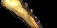 Ash Hopper Leg