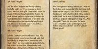 Oshgura's Destruction Journal