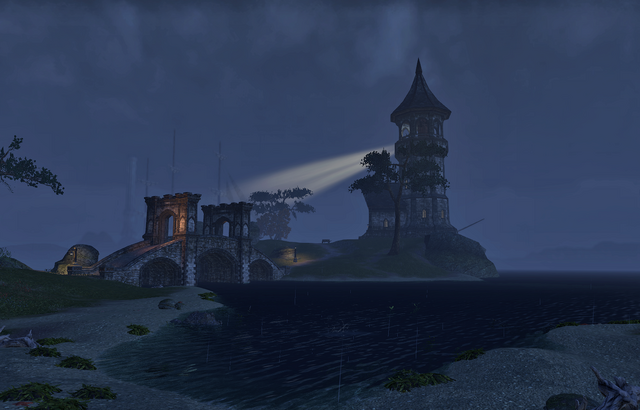 File:Koeglin Lighthouse by night.png
