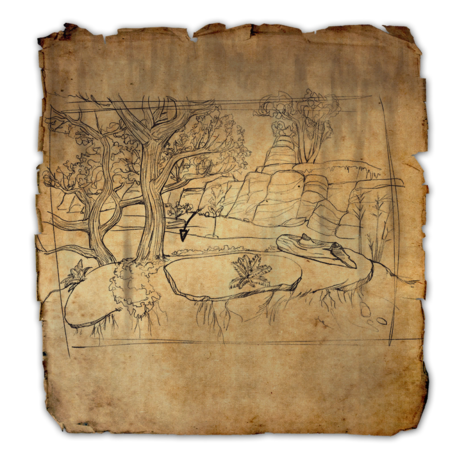 File:Greenshade Treasure Map II.png
