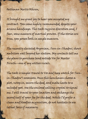 File:Mertis's Instructions - Page 1.png