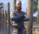 Hadmar the Thin-Boned