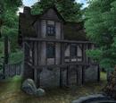 Marlena Brussiner's House