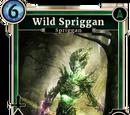 Wild Spriggan