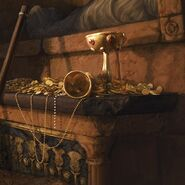 Thieves Guild Lithograph Close-up (2)