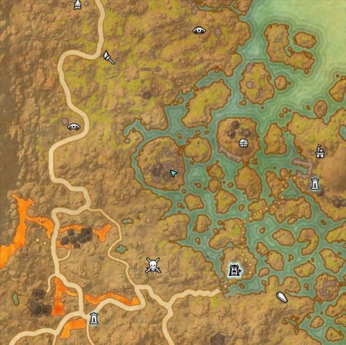 File:Yansirramus Location Map.png