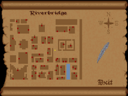 Riverbridge M full map