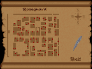 Roseguard view full map