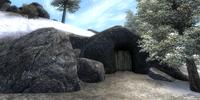 Bruma Caverns
