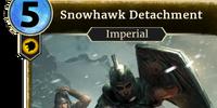 Snowhawk Detachment