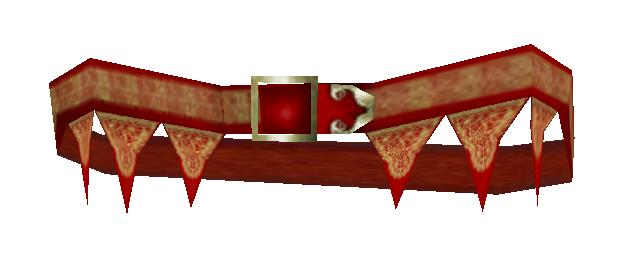 File:TES3 Morrowind - Belt - Expensive 02.png