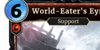 World-Eater's Eyrie