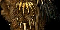 Forsworn Armor (Armor Piece)