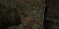 Old Mournhold: Abandoned Crypt