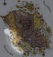 The Bitter Coast