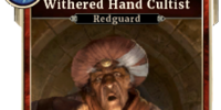 Withered Hand Cultist