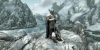 Shrine of Talos: Sea of Ghosts