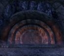 The Vault of Haman Forgefire