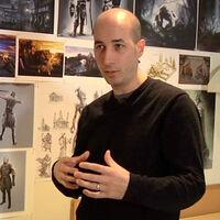 Matthew Carofano